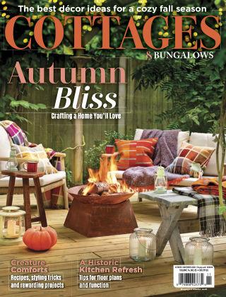 Cottages & Bungalows Oct Nov 2020