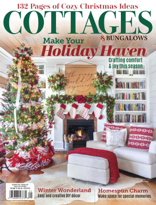 Cottages & Bungalows Dec-Jan 2021