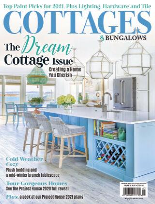 Cottages & Bungalows Feb Mar 2021
