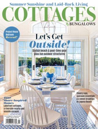 Cottages & Bungalows Aug/Sep