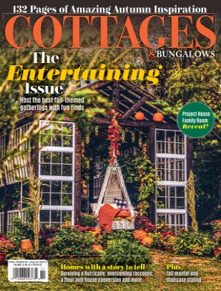 Cottages & Bungalows Oct/Nov