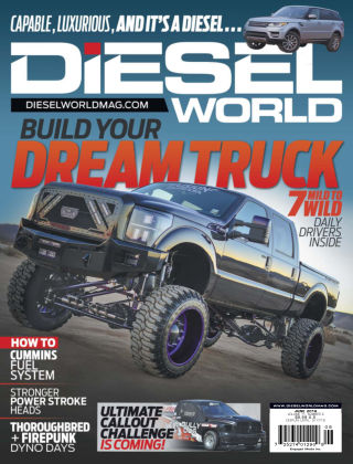 Diesel World June 2016