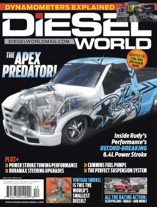 Diesel World Dec 2018
