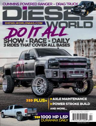 Diesel World 2021-07 (Jul)