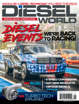 Diesel World 2021-09 (Sep)