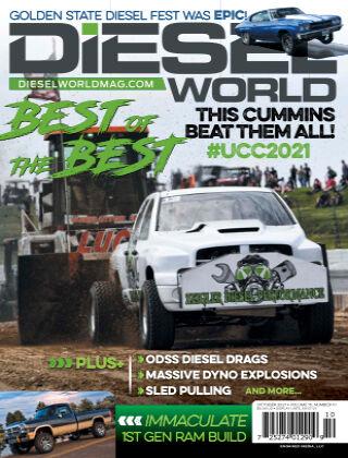 Diesel World 2021-10 (Oct)