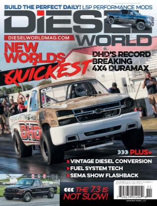 Diesel World 2021-11 (Nov)