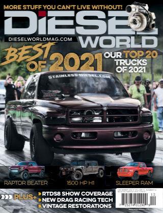 Diesel World 2021-12 (Dec)