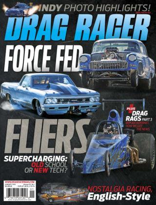 Drag Racer January 2016