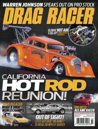 Drag Racer March 2016
