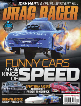 Drag Racer Nov 2017