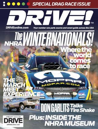 DRIVE! Jun 2017