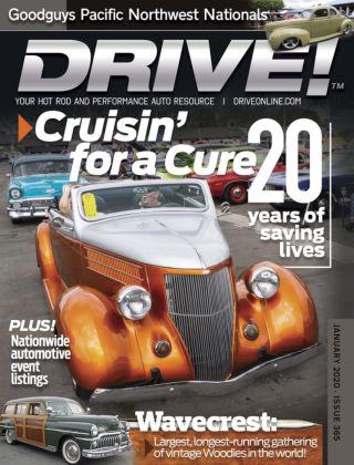 DRIVE! Jan 2020