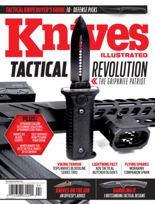 Knives Illustrated Mar-Apr 2020