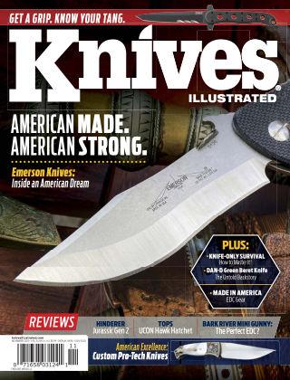 Knives Illustrated November 2020
