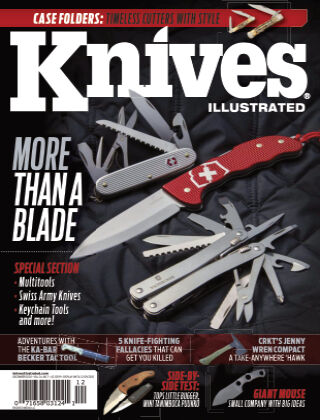 Knives Illustrated December 2020