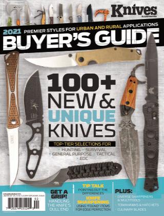 Knives Illustrated Jan-Feb 21