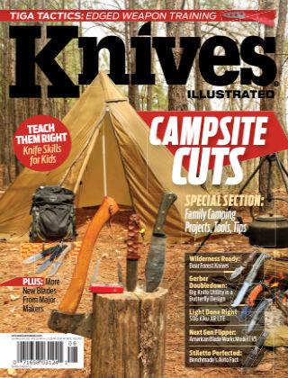 Knives Illustrated Jul/Aug