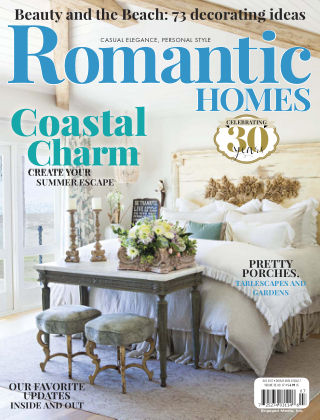 Romantic Homes Jul 2017