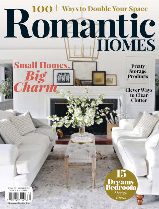 Romantic Homes Sep 2017