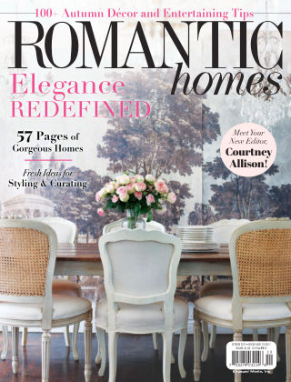 Romantic Homes Oct 2017