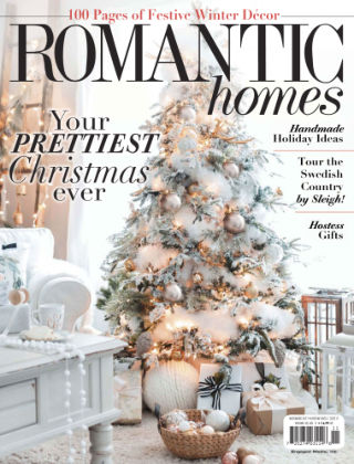 Romantic Homes Nov 2017
