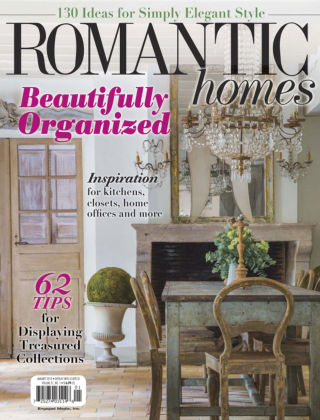 Romantic Homes Jan 2018
