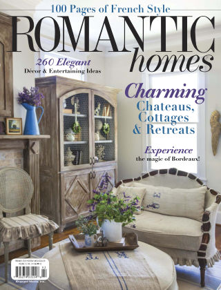 Romantic Homes Feb 2018