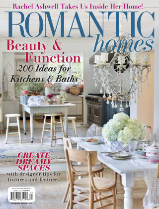 Romantic Homes Apr 2018