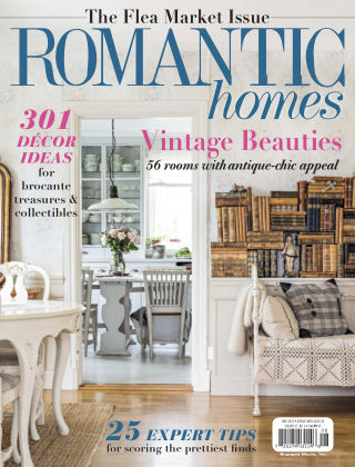 Romantic Homes Jun 2018