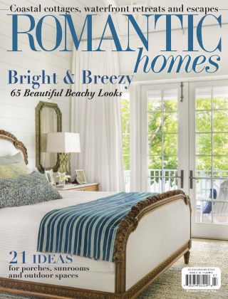 Romantic Homes Jul 2018