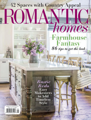 Romantic Homes Sep 2018