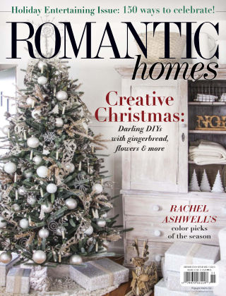 Romantic Homes Nov 2018