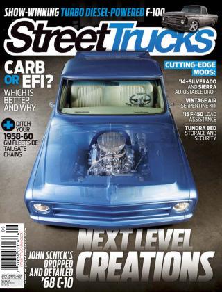 Street Trucks September 2015