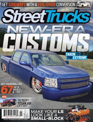 Street Trucks July 2016