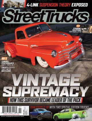 Street Trucks Jul 2017
