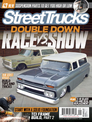 Street Trucks Sep 2017