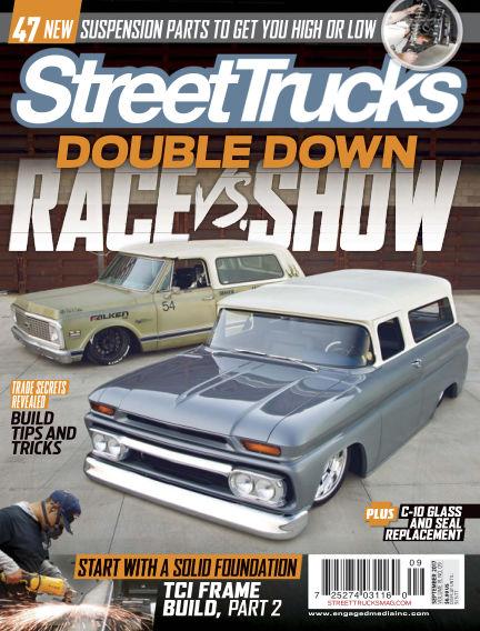 Street Trucks August 21, 2017 00:00