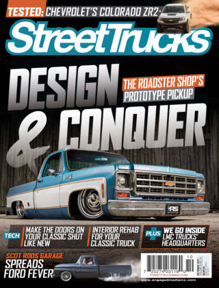 Street Trucks Oct 2017