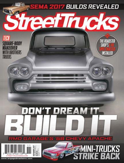 Street Trucks October 23, 2017 00:00