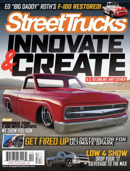 Street Trucks November 20, 2017 00:00