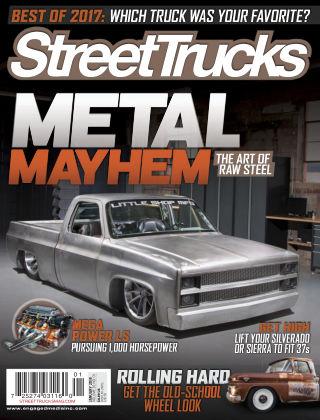 Street Trucks Jan 2018