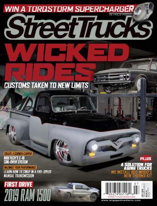 Street Trucks Jul 2018