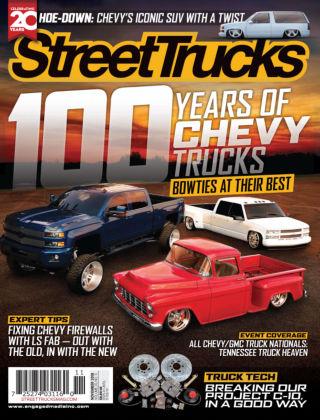 Street Trucks Nov 2018