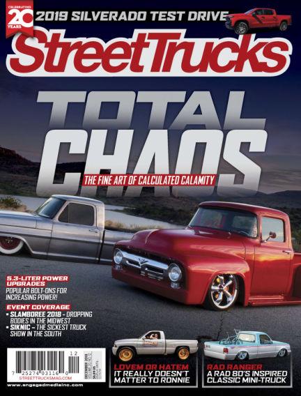 Street Trucks November 09, 2018 00:00