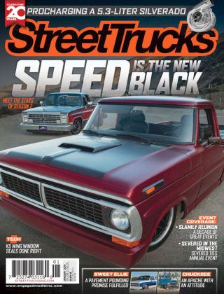Street Trucks Jan 2019