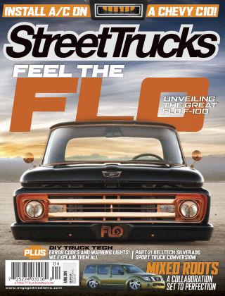 Street Trucks Apr 2019