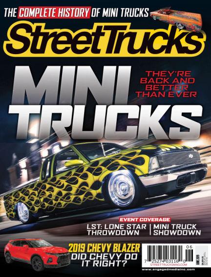 Street Trucks May 17, 2019 00:00