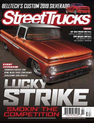 Street Trucks Jul 2019