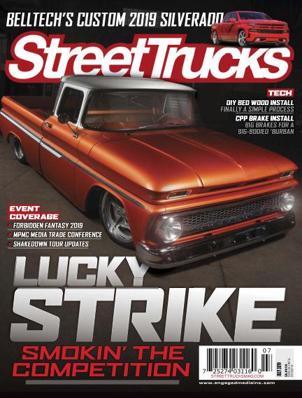Street Trucks June 14, 2019 00:00